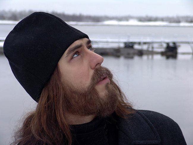 Dmitriy Dyuzhev, Russian actor