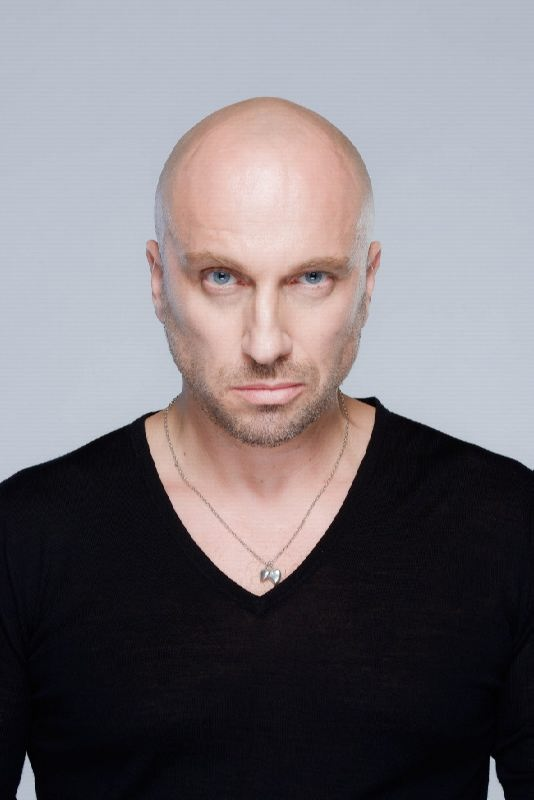 Dmitriy Nagiev – actor, TV presenter