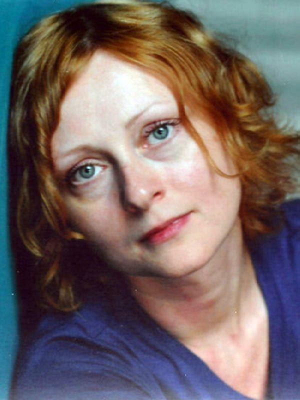 Maria Leonova, actress