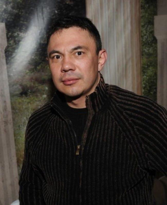 Kostya Tszyu, Russian boxer