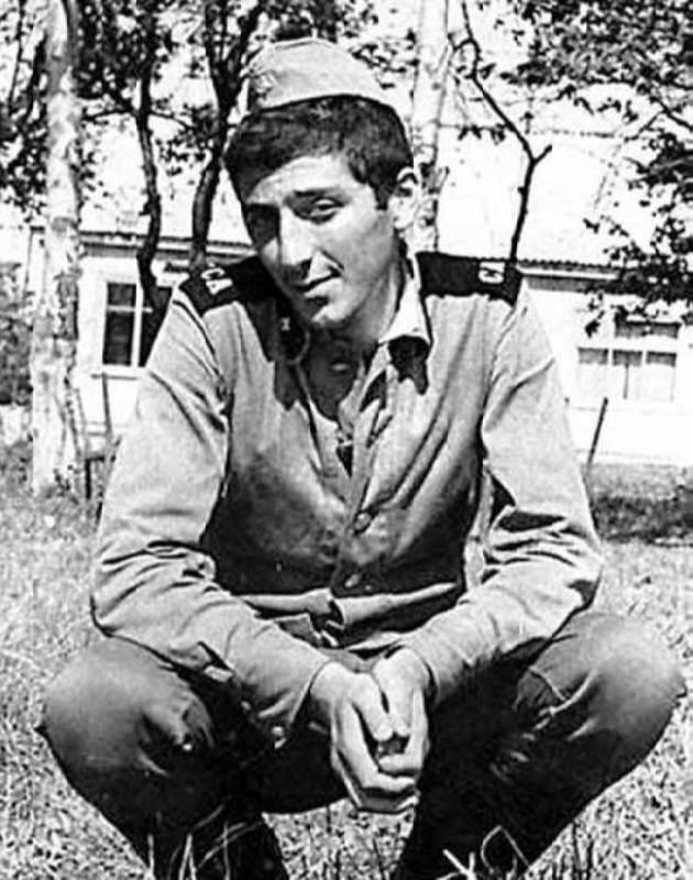 Grigory Leps, Russian singer-songwriter