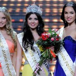 Miss Russia 2013 winners
