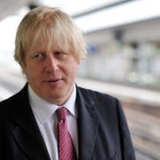 Original Johnson Boris
