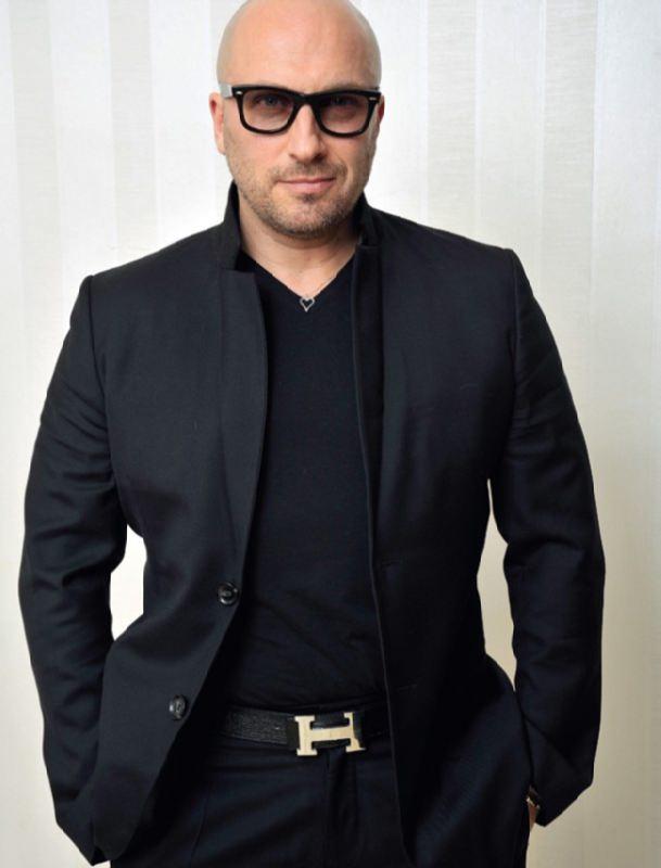 Dmitriy Nagiev – actor, TV presenter