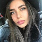 Elmira Abdrazakova – Miss Russia 2013
