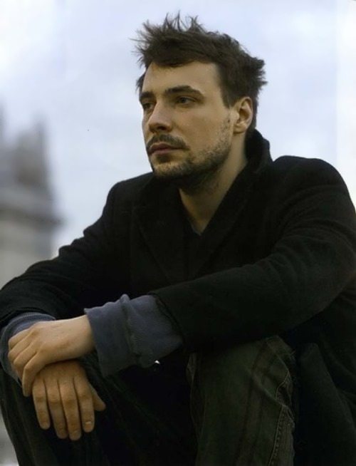 yevgeni tsyganov russian actor