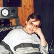 Young Andrey Lityagin