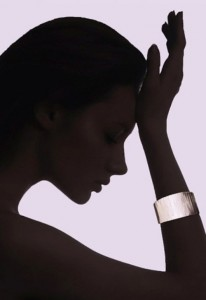 Yulia Adasheva beautiful model