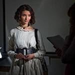 Gorgeous actress Yulia Agafonova