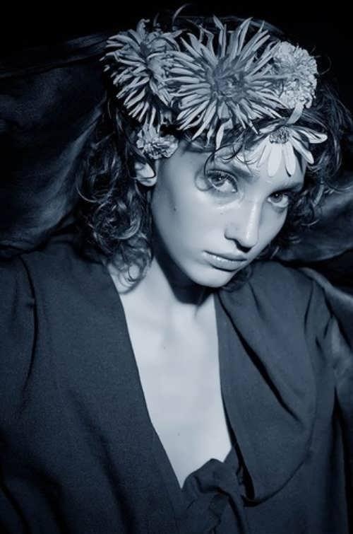 Samoylenko Yulia actress