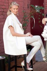 Gorgeous Yulia Vizgalina