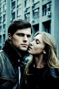 Magdalena Malka and Danila Kozlovsky