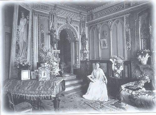 yavorskaya home