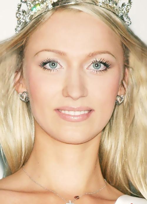 Litvinova Anna model