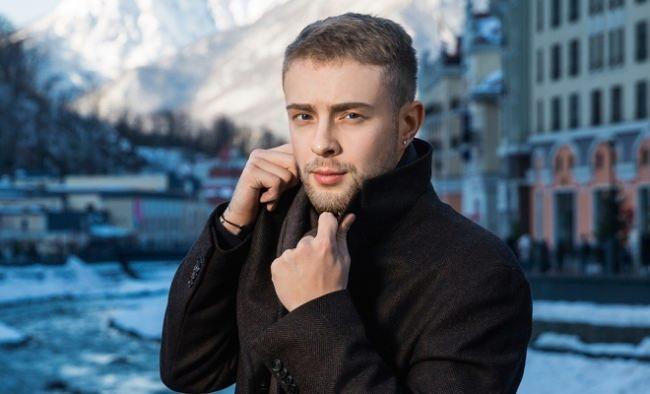 KReeD – Egor Bulatkin