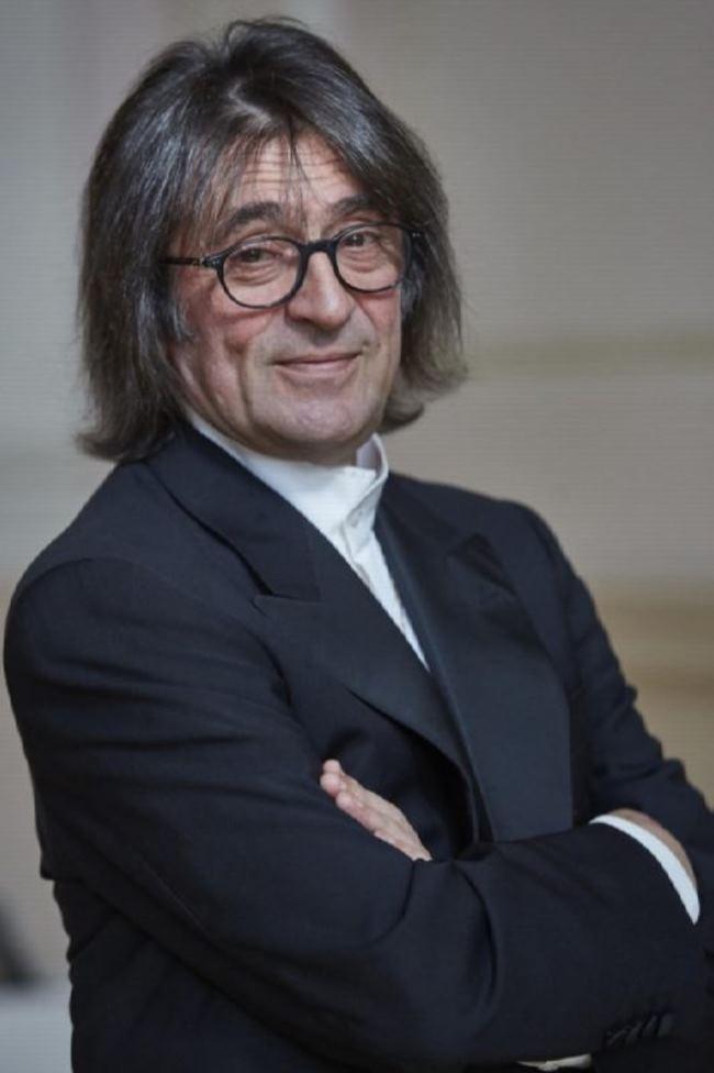 Yuri Bashmet, Russian violist