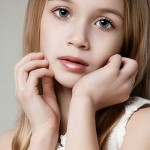 Brilliant Diana Bondarenko, Mini Miss Russia – 2013