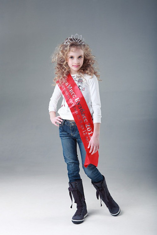 Fantastic Diana Bondarenko
