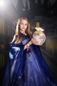 Pretty Diana Bondarenko