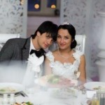 Dmitry Koldun wife