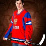 Evgeni Malkin hockey player