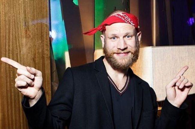 Ivan Dorn, singer