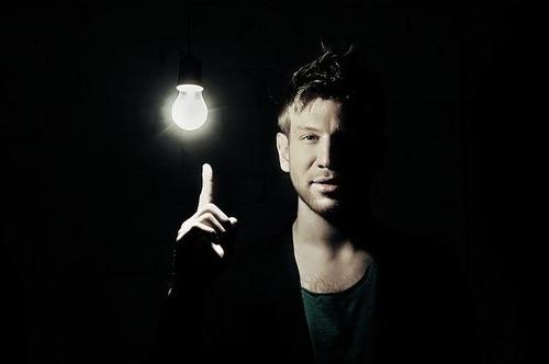 Ivan Dorn singer