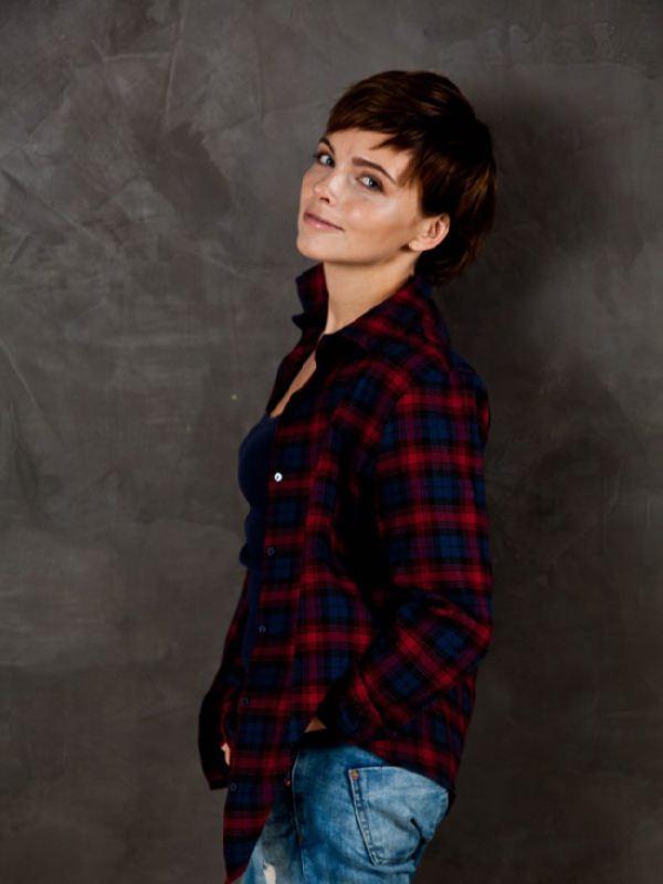 Natalia Zemtsova, Russian actress
