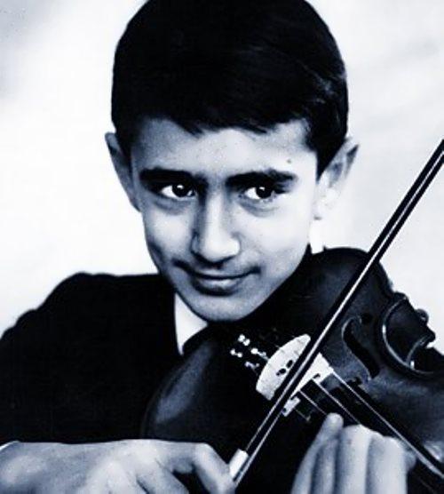 Bashmet Yuri violist