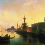 Ivan Aivazovsky Russian painter