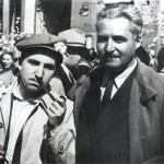 Alexei and Konstantin Simonov
