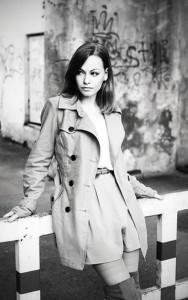 Alisa Verner, photographer
