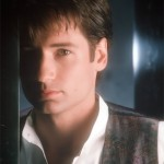 David Duchovny handsome actor