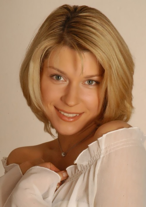 Volkova Ekaterina actress