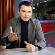 Igor Petrenko, Russian actor