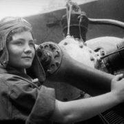 Night Witches – Soviet women pilots