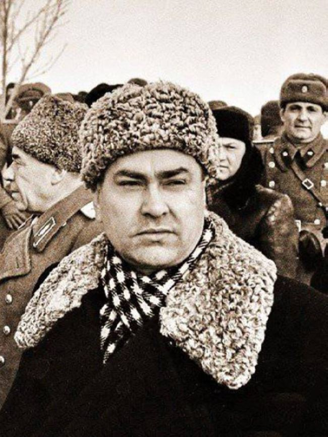 Alexei Maresyev – Hero with no legs