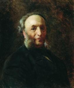 Aivazovsky. 1887 - Makovsky Konstantin