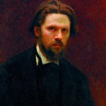 Nikolai Yaroshenko – Russian painter