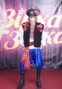 Sergey Zverev Russian singer