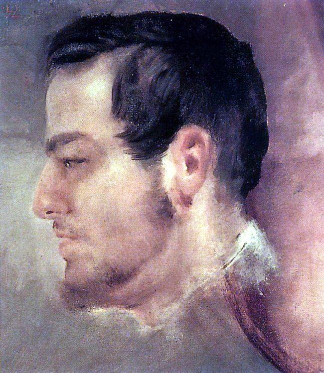 Karl Bryullov, Russian painter
