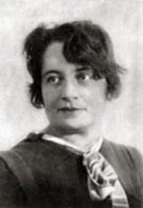 Yelizaveta Tarakhovskaya