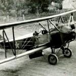 Kukuruznik. Polikarpov Po-2