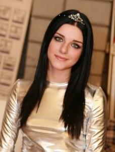Gorgeous Anastasia Sivaeva