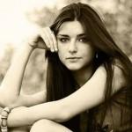 Stunning Anastasia Sivaeva