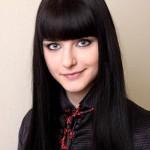 Cute Anastasia Sivaeva
