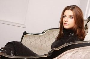 Lovely Anastasia Sivaeva
