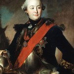 rokotov Alexander Menshikov
