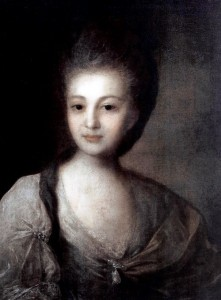 rokotov Alexandra Struyskaya