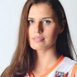 Anna Petrakova basketball player